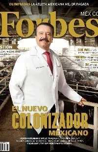 Samsara Featured In Forbes Magazine Mexico