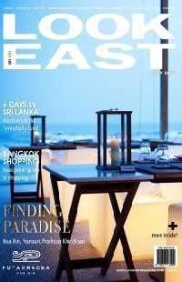 Samsara Phuket featured in Look East