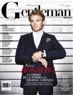 Villa Saengootsa featured in Gentleman magazine Mexico