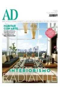 Villa Saengootsa featured in AD Architectural Digest Mexico