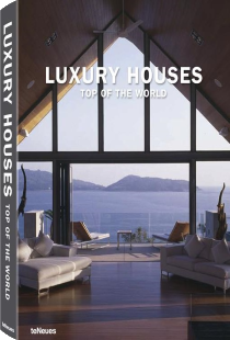 Villa Benyasiri Featured in and used on the cover