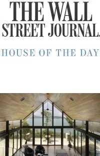 Villa Hale Malia featured in the Wall Street Journal